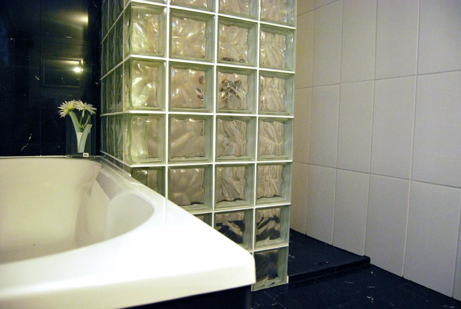 Badfliesen - Dusche